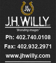 J.H.Willy Branding company image